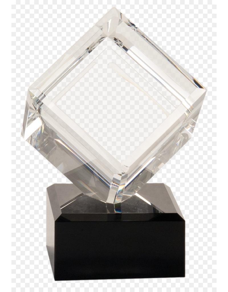 Изготовление наград из стекла